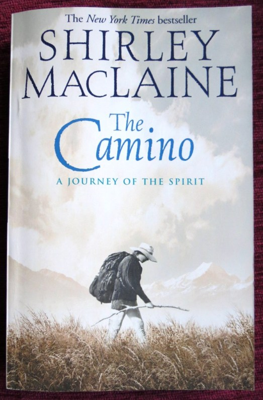 """The Camino"""