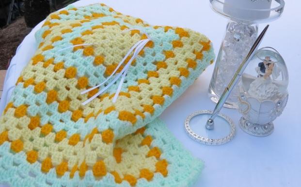 Samuel's Blanket