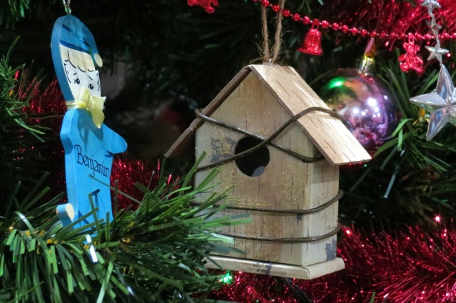 bird house 15